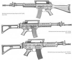 AR 70